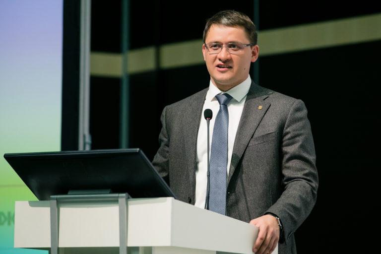 Дудкевич Павел Владимирович