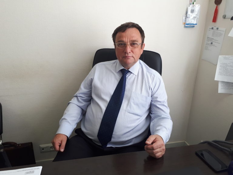 Дмитриев Валерий Павлович