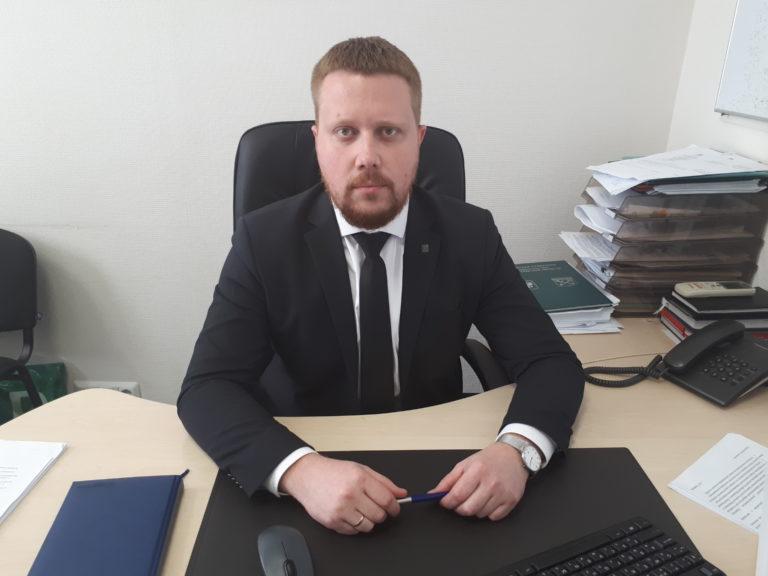 Кулик Дмитрий Михайлович